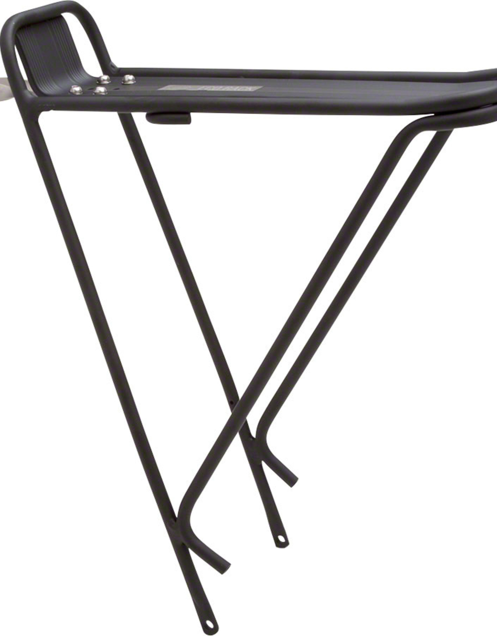 Planet Bike Rear Rack PB ECO Black