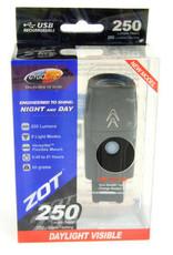Cygolite Zot 250 Rechargeable Headlight
