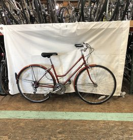 Schwinn World Tourist (5504, F5u)