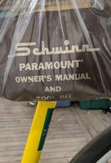 60cm Schwinn Paramount (7354, sf)