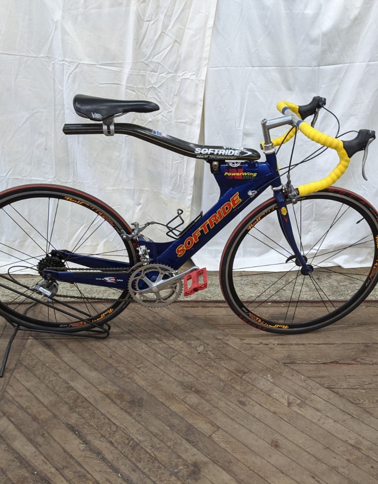 55cm Softride PowerWing 700 (1907, sf)
