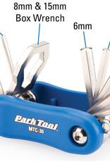 Park MTC-25 Multi-Function Tool