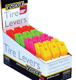 TIRE LEVERS PEDROS Single Lever