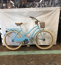 """18"""" Huffy Nel Lusso (5732 G1 L)"""