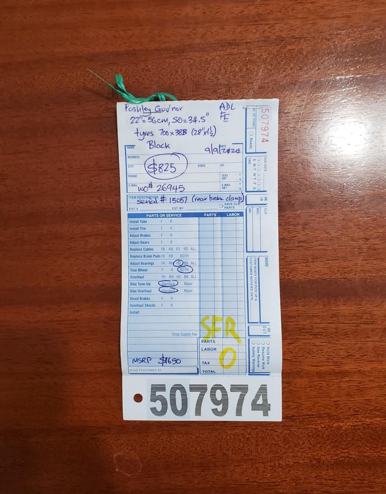 "22"" Pashley Guv'nor (5057 SFR)"