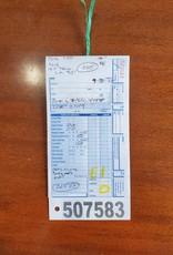 """19.5""""  Trek 3500 (849J E1)"""