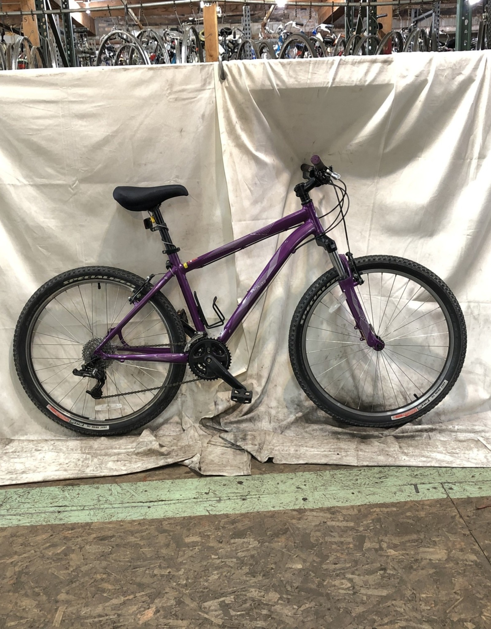"17 "" Specialized Myka (0750 i3)"