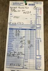 48cm Concord Royale Tour (4763 SFR)