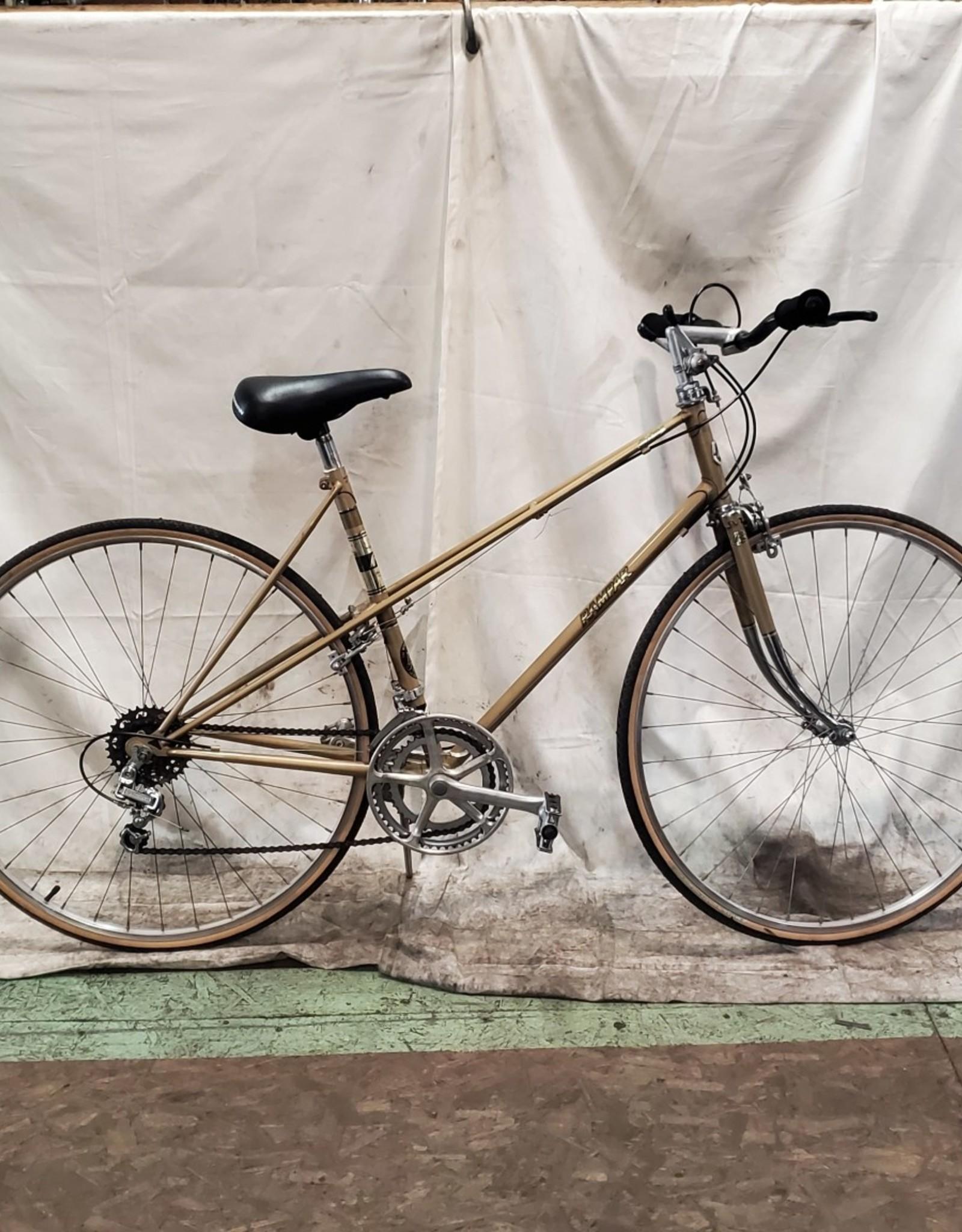 50cm Rampar R-One (3754 C5)