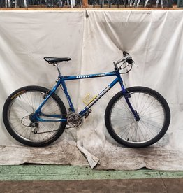 """18.5"""" Mongoose IBOC (9945 C4)"""
