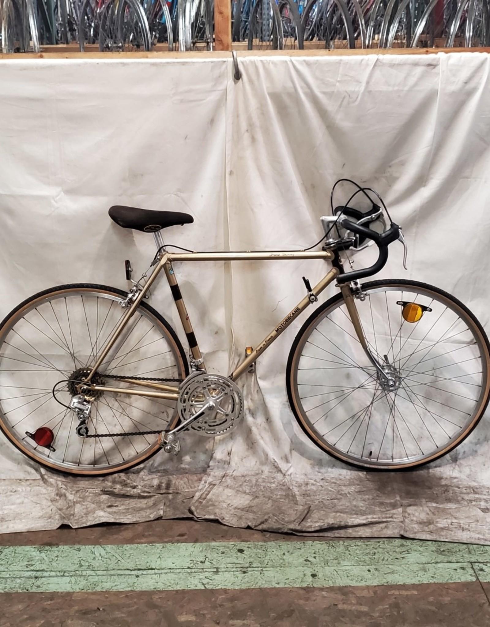 54cm  Motobecane Grand Touring (0388 I2U)