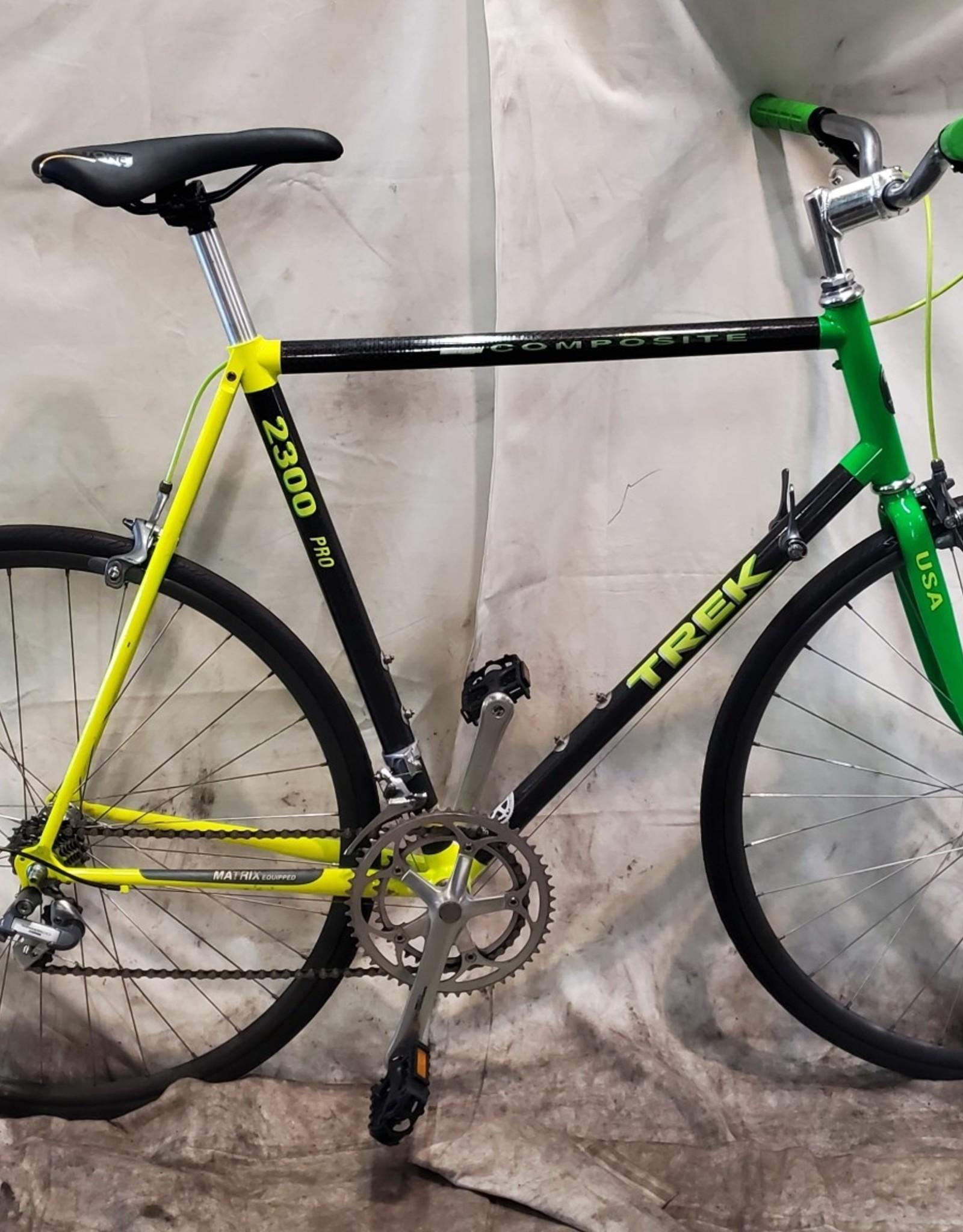 59cm Trek 2300 (2884 SFR)