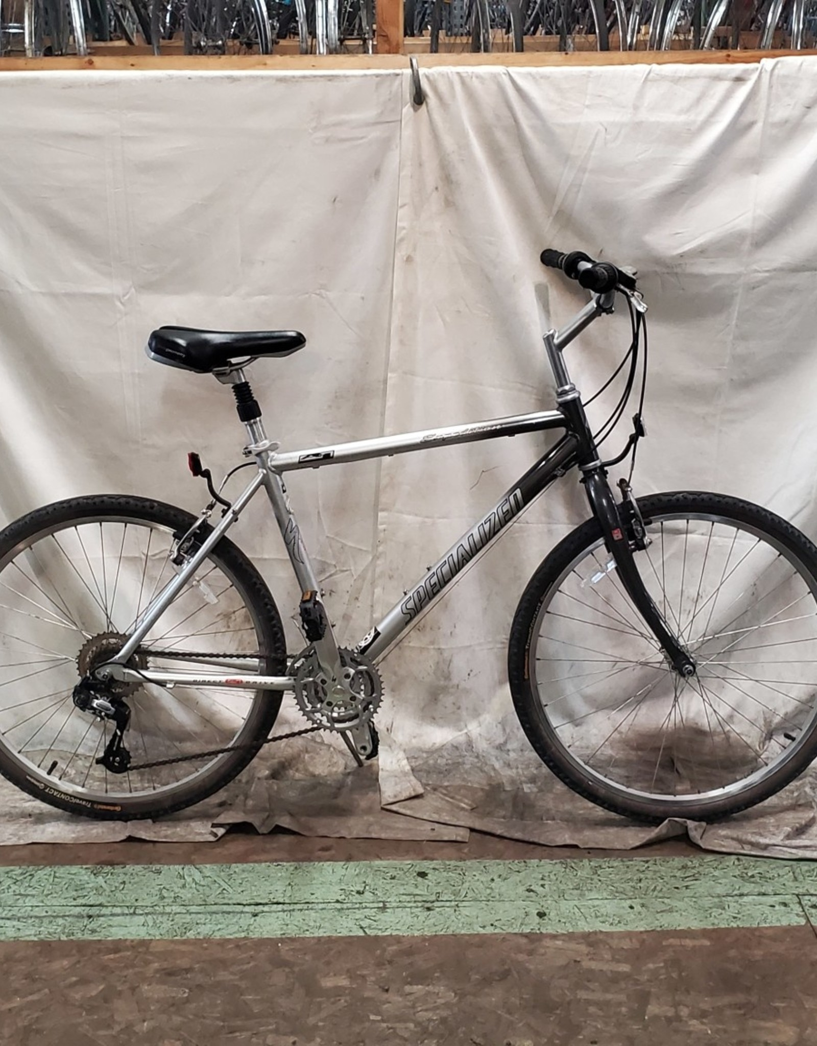 "19""  Specialized Expedition (5626 B2U)"