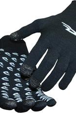 DeFeet Duraglove ET Glove: Black MD