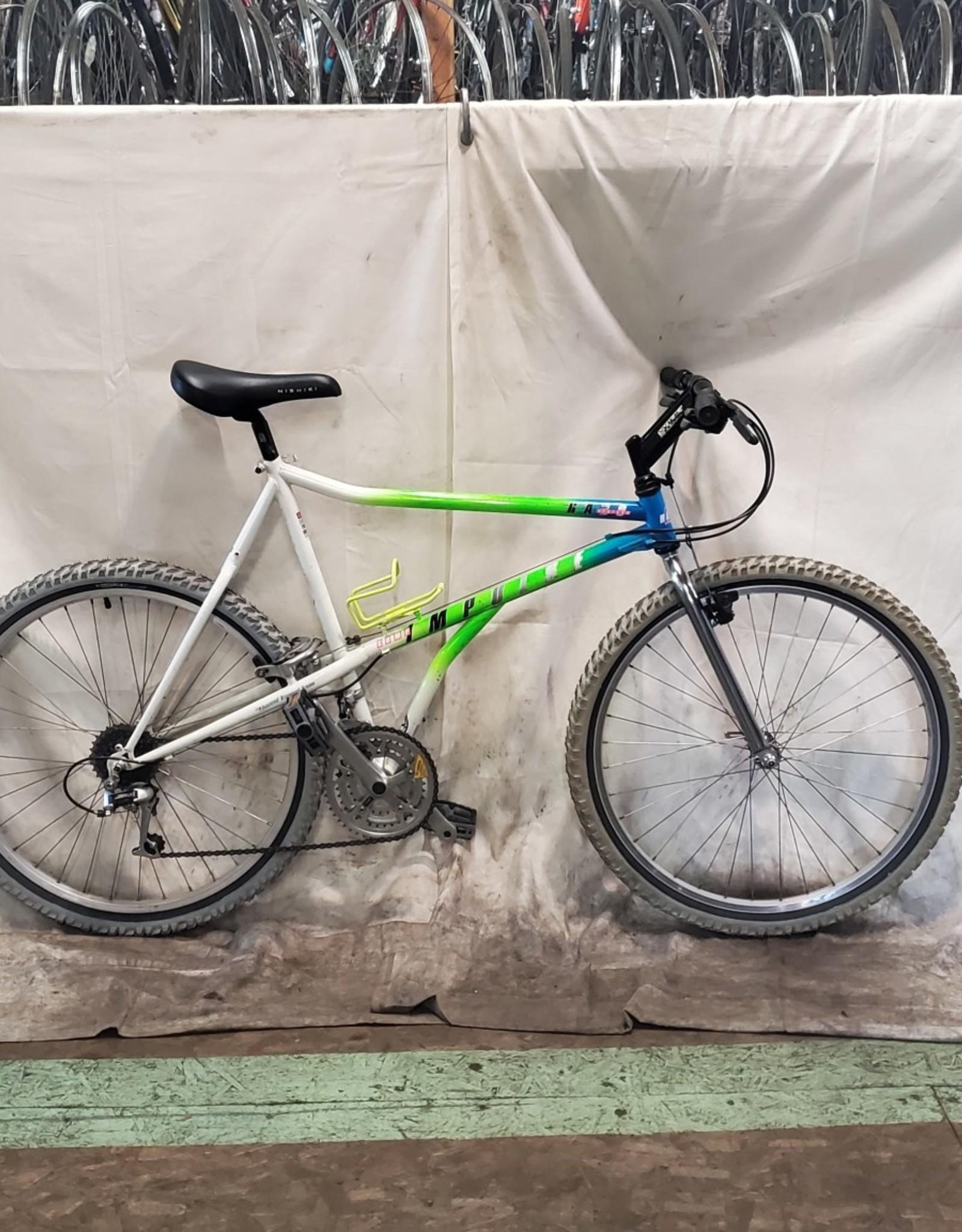 55cm Haro Impulse (9010 K2U)