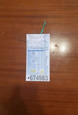 """21.5"""" Haro Impulse (9010 K2U)"""