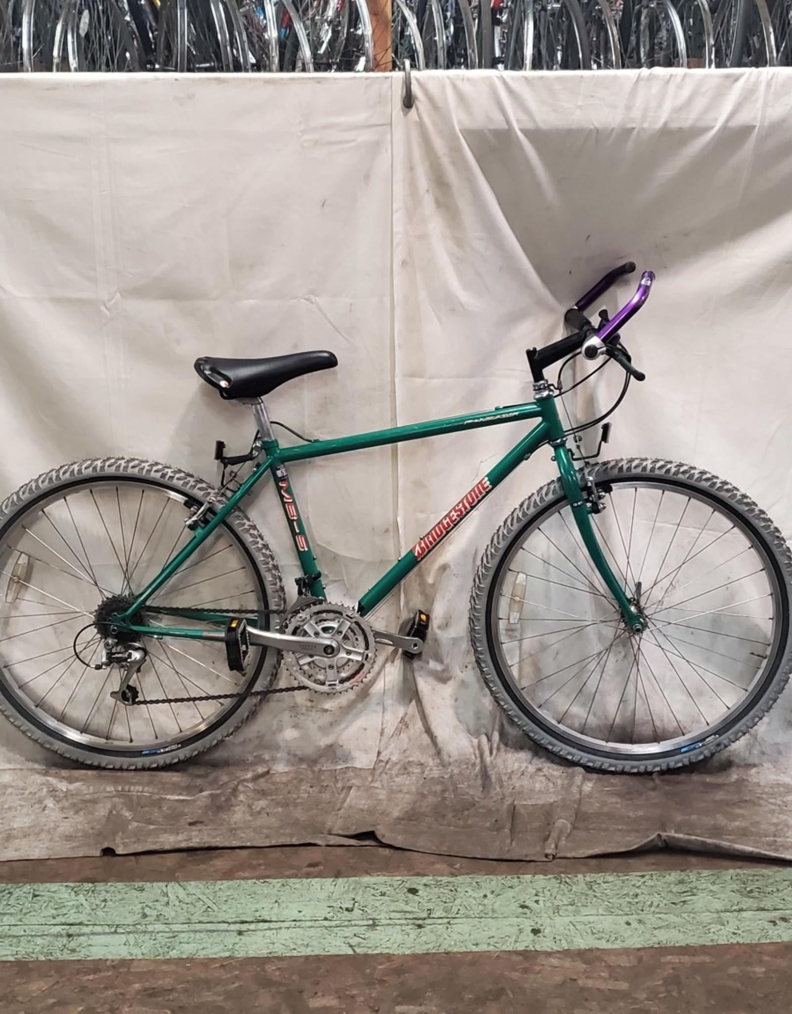 """17""""  Bridgestone Trail Blazer (9560 F2U)"""