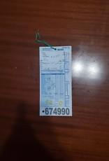 """13""""  Trek 3500 (N268 F2U)"""