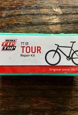 Rema PATCH KIT TT01 Tour