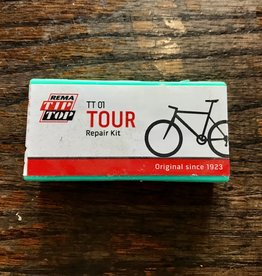 Rema PATCH KIT TT01 Tour