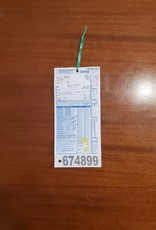 """16.5""""  Trek 6000 (B5U)"""