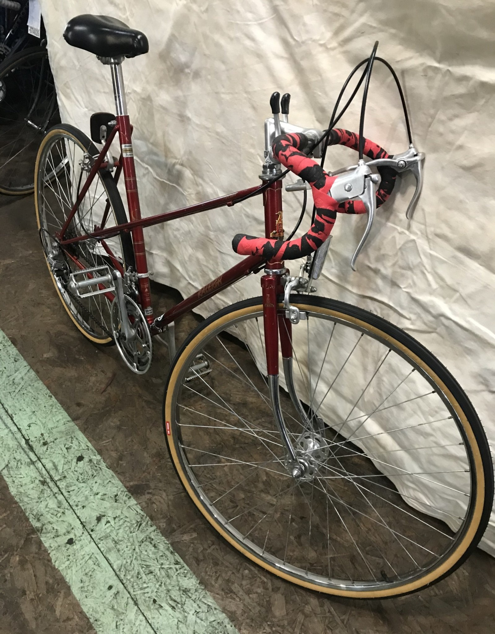55cm Raleigh Reliant (2879 H1u)