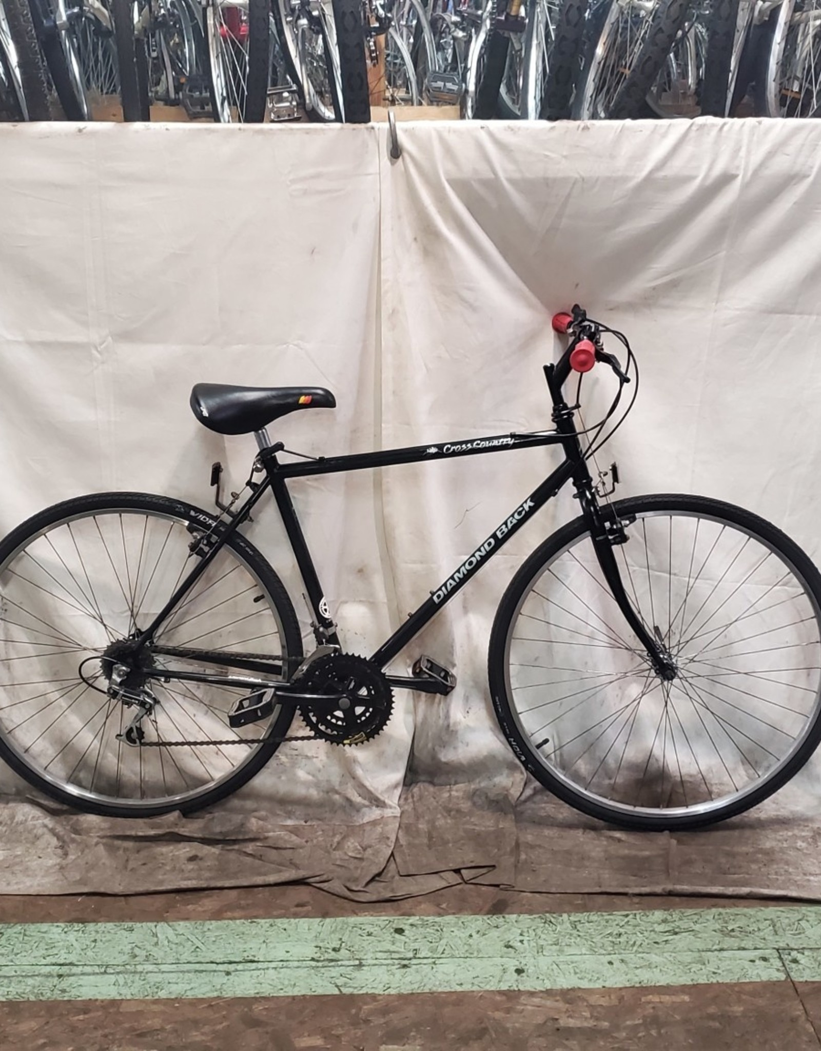 "20""  Diamondback Cross Country (1320 F3U)"