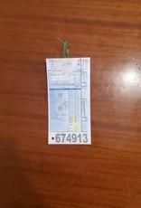 """19.5""""  Trek 3700 (021A F3U)"""