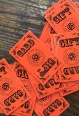 Gift Card #newbikeday!