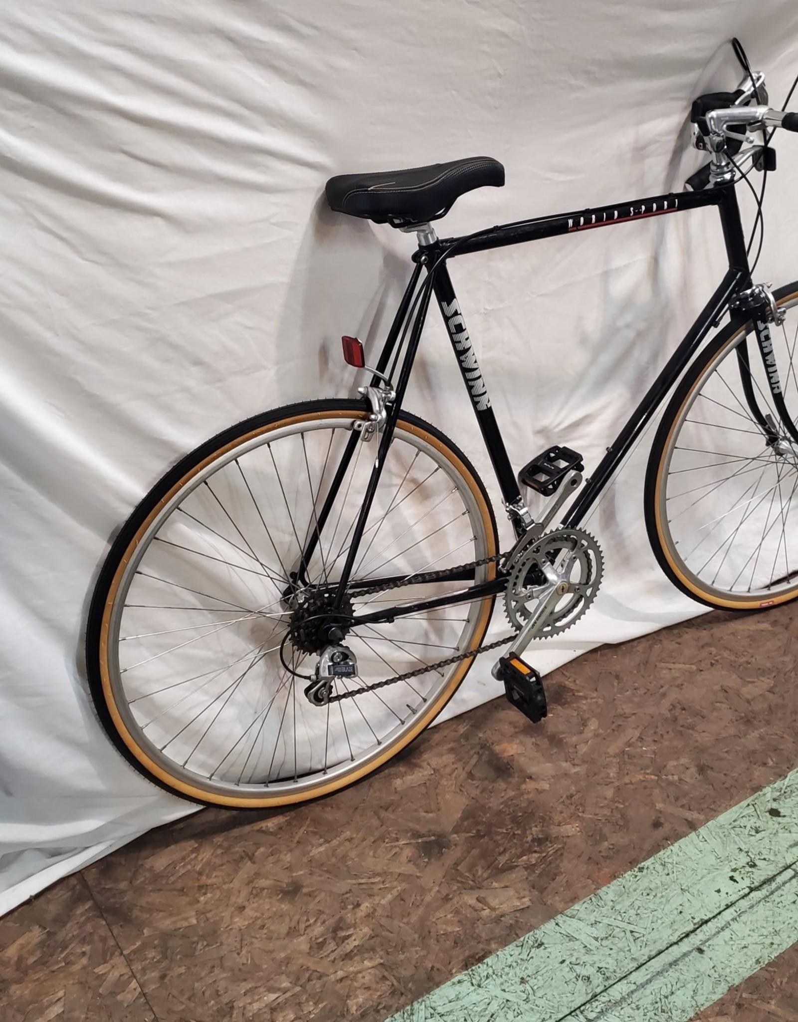 63cm  Schwinn World Sport (3964 G3)