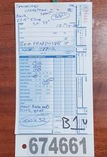 """22.5"""" Specialized Crosstrail Sport (0388 B1u)"""
