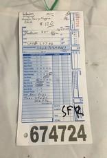 "24"" Schwinn Stingray Orange County Chopper (8653 SFR)"
