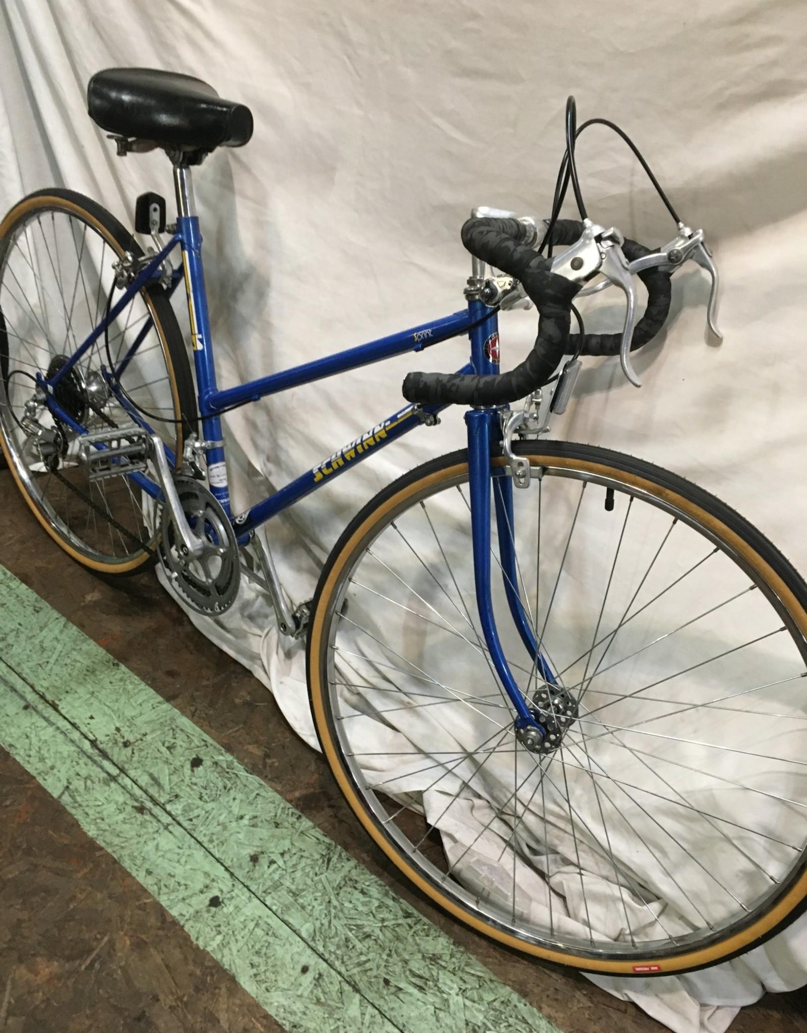 49cm Schwinn Sprint (0348 h2)