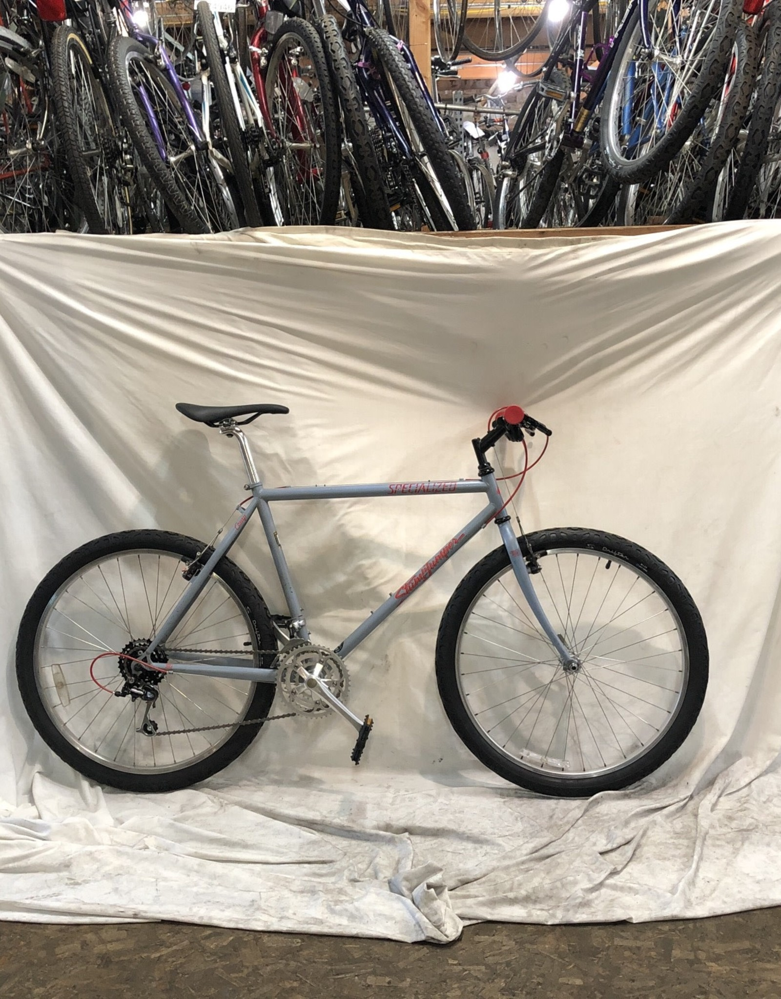 "20"" Specialized StumpJumper (4792 A2U)"