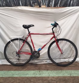 "20""  Trek 720 Multitrack (7996 I4U)"