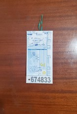 "18""  Trek 830 Mountaintrack (4713 G1)"