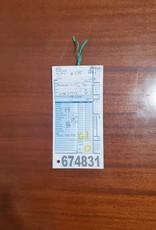 """KHS 17""""  KHS Brentwood Hybrid (0581 G1)"""
