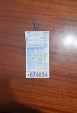 54cm Trek 2100 (7352 SFR)