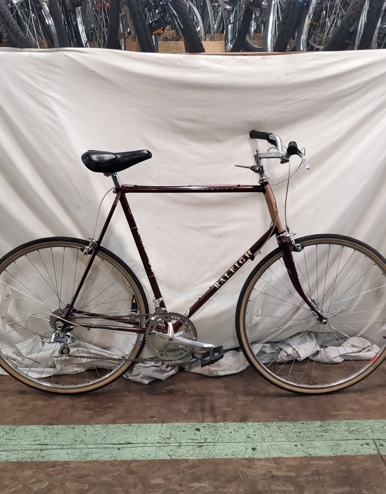 64cm Raleigh Olympian (0930 C5)