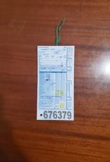"""15""""  Cannondale Comfort 600 (3438 J4)"""