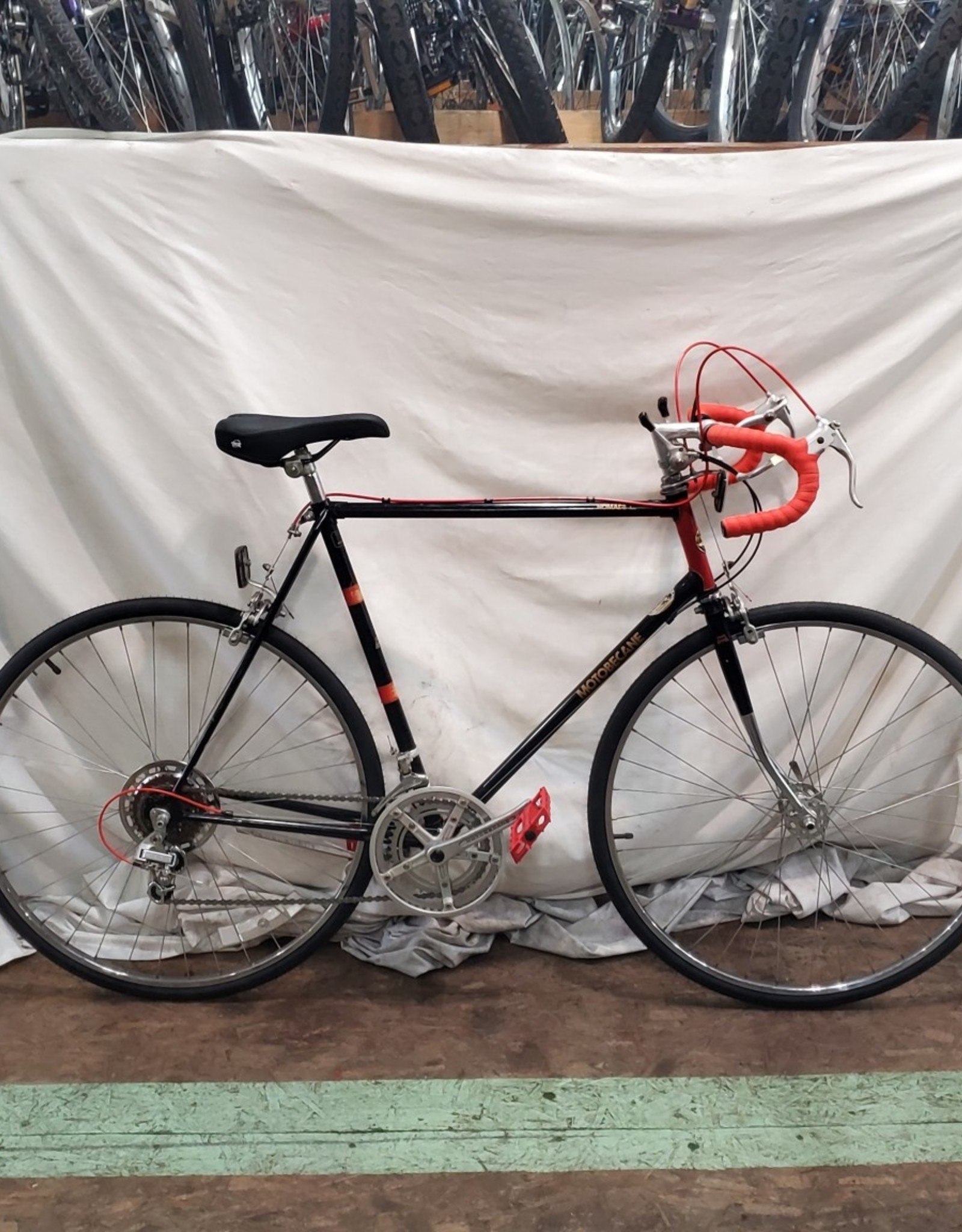 60cm  Motobecane Nomade II (2801 G2)