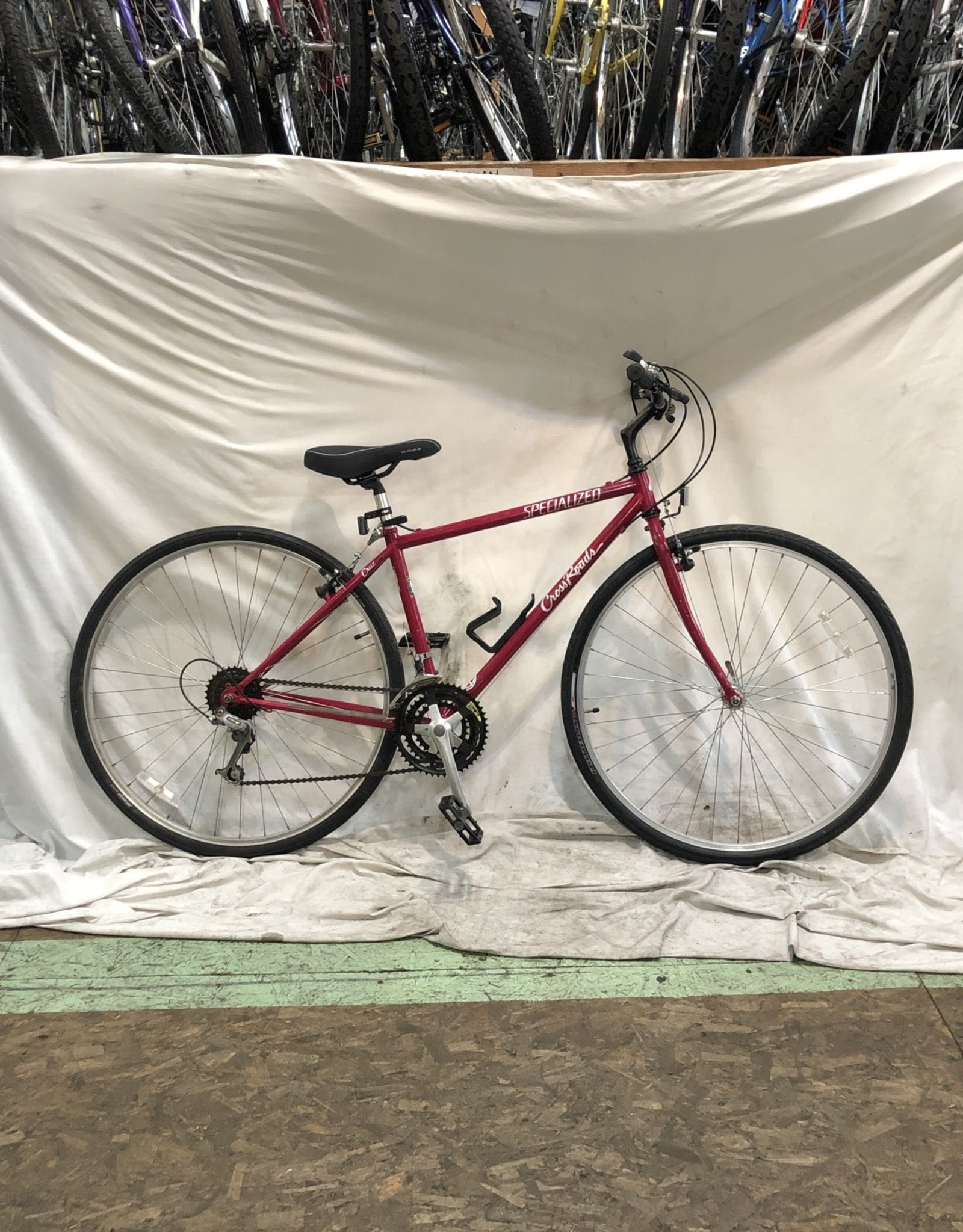 "16""  Specialized Crossroads (7478 G1)"