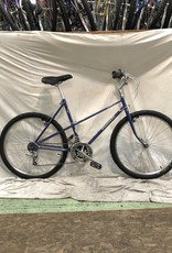 "21""  Panasonic City Bike (8861 I1)"