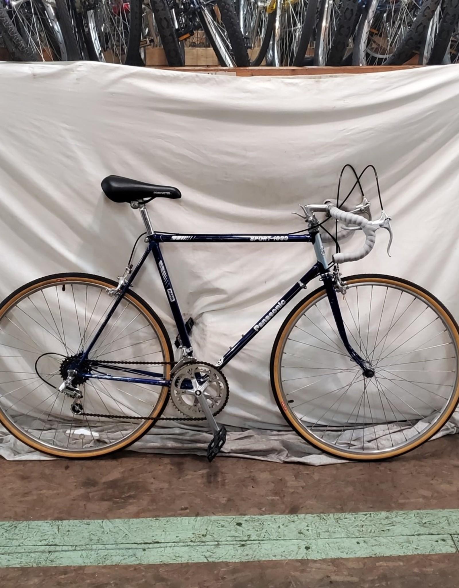 57cm Panasonic Sport-1000 (0790 A1L)
