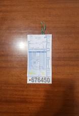 """15"""" Trek 4500 (6210 A2L)"""