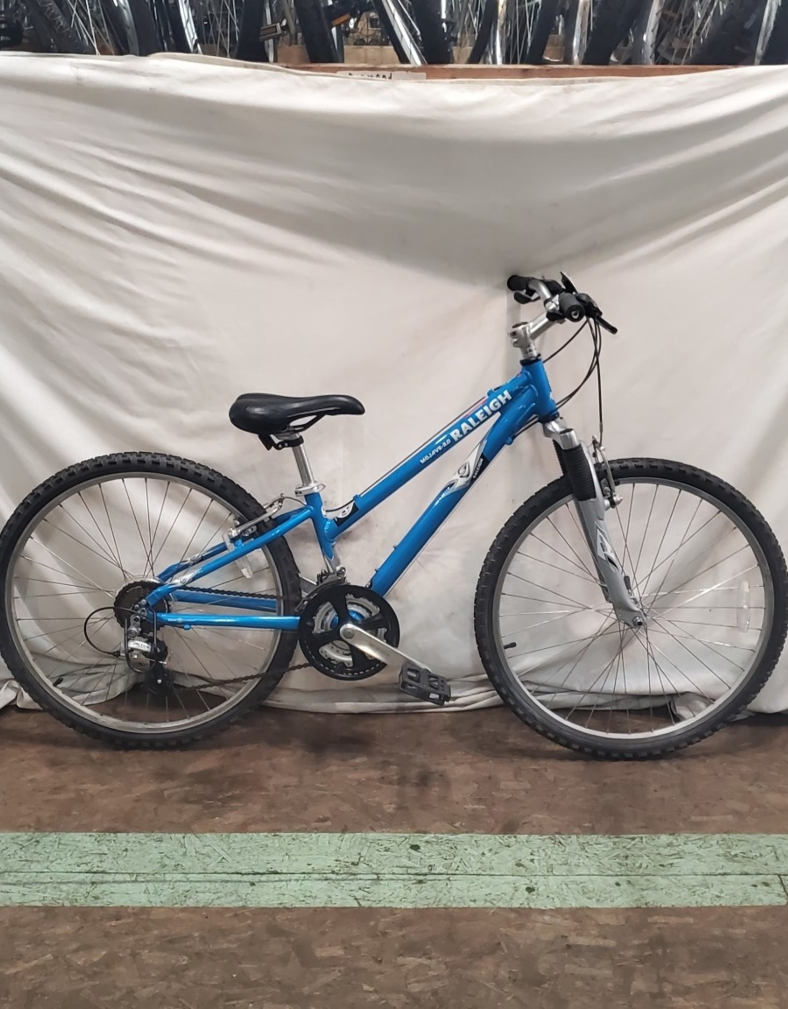 """12"""" Raleigh Mojave 2.0 (4332 A2L)"""