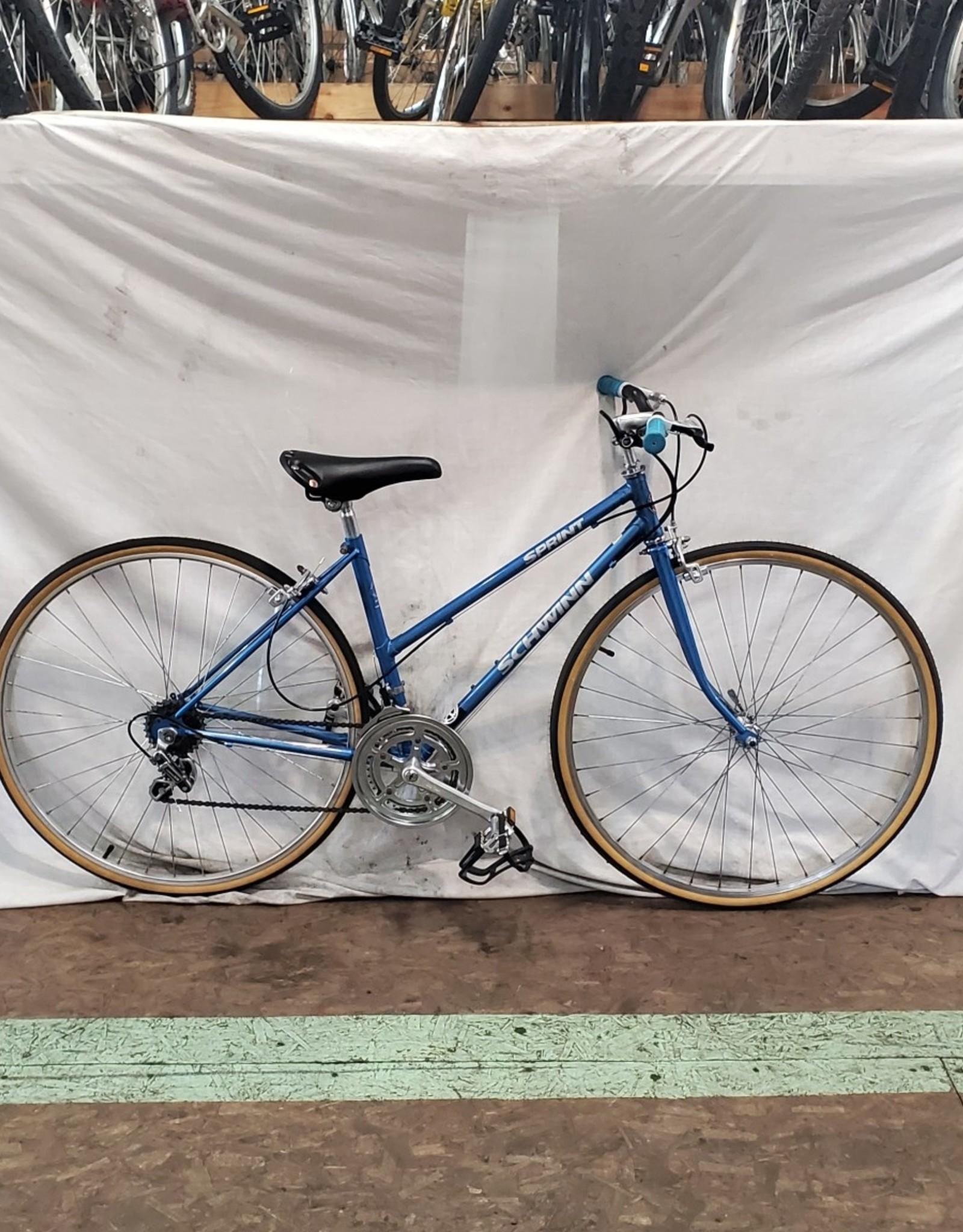44cm  Schwinn Sprint (1079 SF)