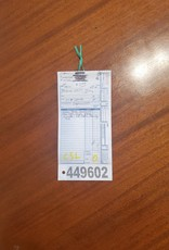 "18"" GT Timberline (0551 C5L)"