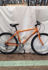 "18"" Cannondale M400 (5855 sf)"