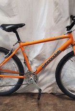 """18"""" Cannondale M400 (5855 sf)"""
